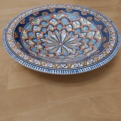 Keramik Tepsi-schale